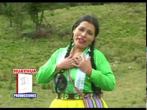 HUAYNO DE APURIMAC MARIA ESTHER VEGA GALERAS VICUÑITA