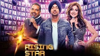 Rising Star 2 | Press Conference | Colors Tv New Show Rising Star 2 | Diljeet, Shankar,Monali,Ravi