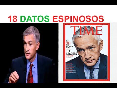 El Periodista Jorge Ramos de Univisión// EL NOPAL TIMES #ENT 69