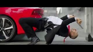 Hitman: Agent 47 - Audi RS 7 Trailer