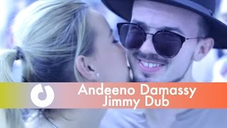 Andeeno Damassy feat. Jimmy Dub - Dime tu (Official Music Video)