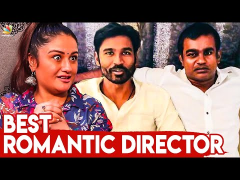 Xxx Mp4 Most Romantic Director Sonia Agarwal Opens Up I Ayogya Interview I Vishal Selvaraghavan Dhanush 3gp Sex