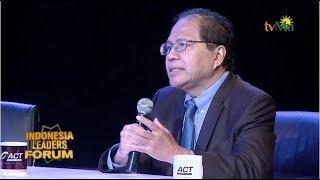 ILF | Rizal Ramli | Bachtiar Nasir | Neno Warisman |Dr. Haikal Hassan | Dr. Fahmi Salim