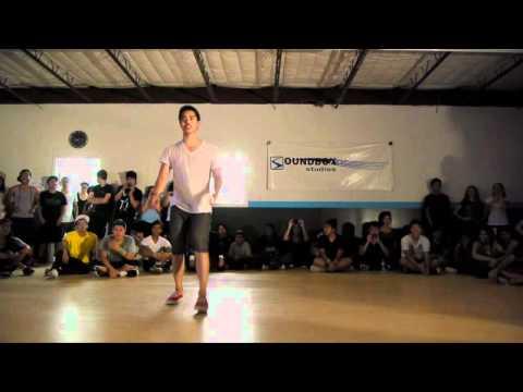 Brian Puspos (ft. CHACHI) // Chris Brown -