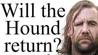 Gravedigger: will the Hound return?