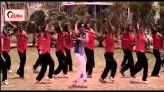 Bainshi Bajei Debi --- A song from Ashok Samrat