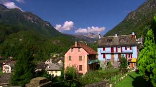Toma Cheese - Italian Piedmont Alps: Preview of Cheese Slices Season 5