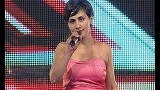 X-factor 2-Narine Azaryan