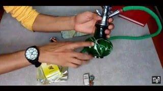 How 2 make hookah-Quick & Easy