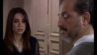 مشهد الخاتم مشهد عالمى بين خالد الصاوى وفريال يوسف من مسلسل خاتم سليمان