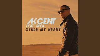 Akcent feat. REEA