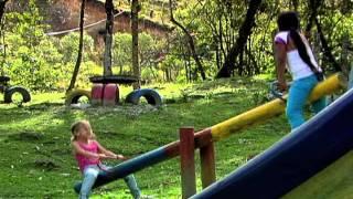 EXPLORANDO EL MUNDO - TRUCHERA SAN CRISTOBAL - ANDREA RESTREPO Y YULIZA