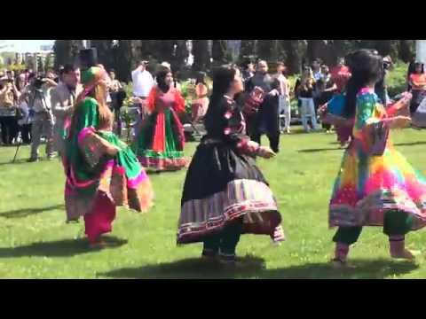 pashto new girls attan Very beautiful pashto song Video upload by Mani Khan Zadran