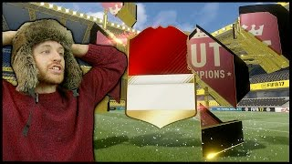 MY FUT CHAMPIONS MONTHLY REWARDS! - Fifa 17 Ultimate Team