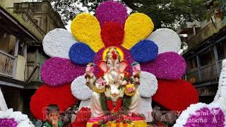 Firangai Talim Mandal 2016(Kolhapur)