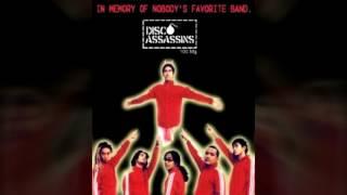 Disco Assassins - Adik Daw (HD audio)