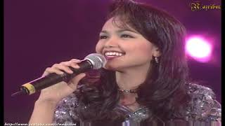 Siti Nurhaliza - Aku Cinta Padamu (Live In Juara Lagu 97) HD