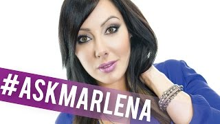 #AskMarlena: Wedding, Divorce, Haters, Passion Project + More! | Makeup Geek