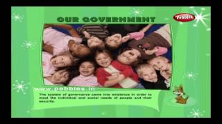 EVS Class 5 | Environmental Science | Climate of the World | Our Government | Modern India
