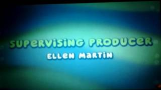 Bubble Guppies - Bubble Puppy! End Credits Dailymotion Nelvana Limited (Season 2)