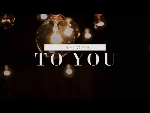 Here Be Lions - Belong To You