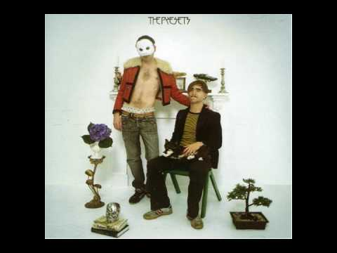 The Presets - Girl and the sea