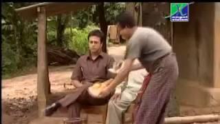Montri Mohadoy Er Agomon By Humayun Ahmed Bangla Funny Natok