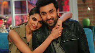 OMG! Ranbir Kapoor says he still LOVES Deepika Padukone | SpotboyE