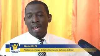 Témoignage pasteur adventiste Les Saintes Gpe 4
