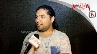 Farid Ghannam - فريد غنام مبعرفش اتكلم مصري وانتظروني بأغنية مصرية