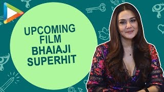 "Preity Zinta: ""The one thing different now I see in the Industry is…"" 