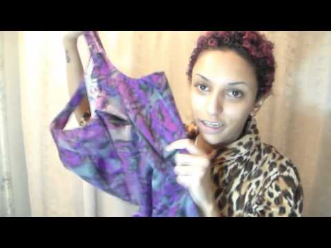 Free Clothes Using Facebook Clothing Haul