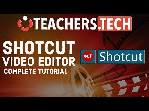 Xxx Mp4 Shotcut Video Editor 2018 Tutorial Designed For Beginners 3gp Sex