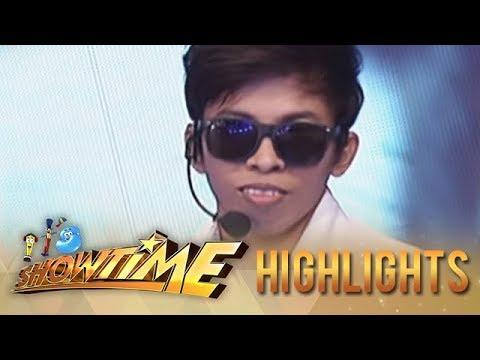 It s Showtime Kalokalike Face 3 Nash Aguas