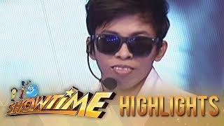 It's Showtime Kalokalike Face 3: Nash Aguas