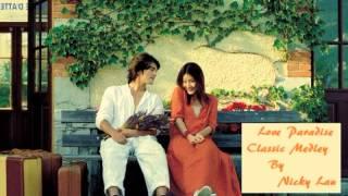 陳慧琳 Kelly Chen 金曲 2015 Love Paradise Classic Medley