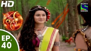 Suryaputra Karn - सूर्यपुत्र कर्ण - Episode 40 - 27th August, 2015