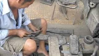 sandalmakingcambodia 10