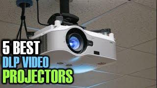 5 Best DLP Video Projectors   Best DLP Video Projectors   Best DLP Video Projectors Reviews
