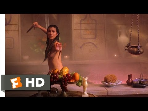 Xxx Mp4 The Scorpion King 4 9 Movie CLIP Capturing The Sorceress 2002 HD 3gp Sex