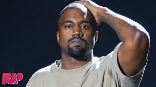 Kanye West Has Been Hospitalized For Mental Evaluation