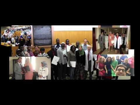 Zekai Tahir Burak Kadın Sağlığı Eğitim ve Araştırma Hastanesi Kongre Tanıtım Filmi