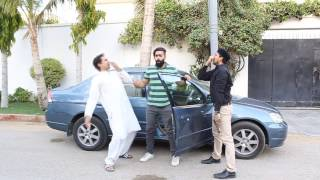 Latest Video - The Best Defence Against Mobile Snatchers  By Danish Ali - Life Enjoy With Us