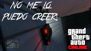 NO ME LO PUEDO CREER! - GTA 5 ONLINE - elsiulAP
