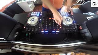 Pioneer DDJ-SX (Dj RkenRoll's EDM mix)