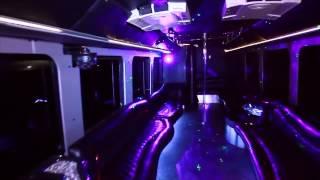 party bus 30 sec promo reel