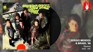 Sergio Mendes & Brasil '66 - Watch What Happens (by EarpJohn)
