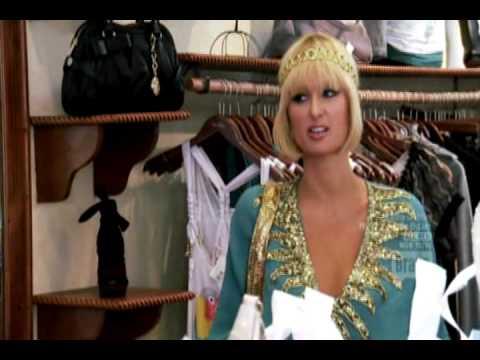 Paris Hilton on oral sex