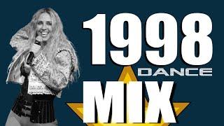 Best Hits 1998 ♛ VideoMix ♛ 44 Hits (Reupload)