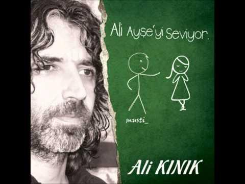 Ali Kınık Ali Ayşe yi Seviyor 2010 Yeni Versiyon